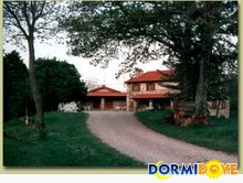Agriturismo Fontandrone - Vacanze in Toscana