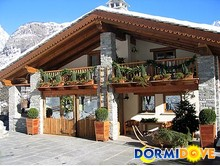 Maison Lo Campagnar - Vacanze in Valle D'Aosta