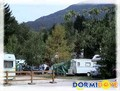 Camping Can� in Fiore