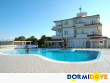 Hotel - Residence Eolo - Vacanze in Calabria