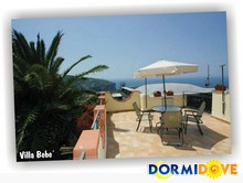 Villa Bebe':GUEST HOUSE - Sorrento Coast - Vacanze in Campania
