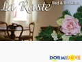 B&B La Raste Bed And Breakfast