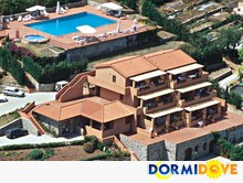 Isola D'Elba - Residence Al Barcoco - Vacanze in Toscana