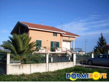 Bed & Breakfast Villa Marylu - Vacanze in Molise