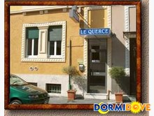 Hotel Le Querce - Vacanze in Lombardia